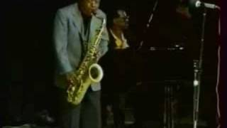 Cool Jazz Nites Tribute to Red Garland