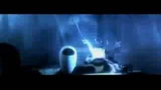 Wall-e & Eva - La Vie en Rose