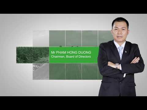 Công ty Cổ phần Thành Thành Công - Biên Hòa
