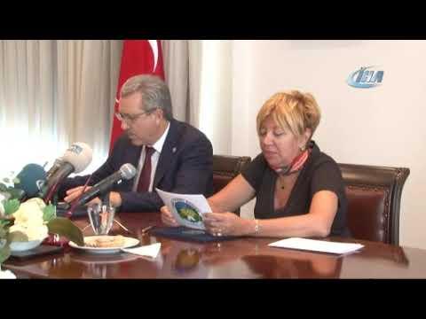 EÜ ve İTB arasında işbirliği protokolü