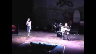 <b>Jessica Cornish</b> Cantando Killing Me Softly With His Song Em 2001