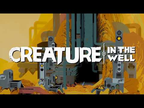 Creature In The Well Announcement Trailer thumbnail