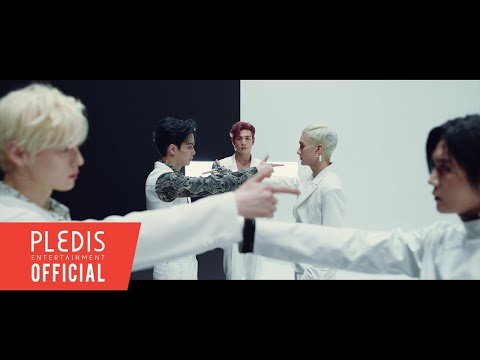 [M/V] NU'EST - I'm in Trouble