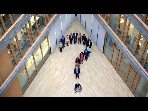 Video Une carrière à la BEI : comment puis-je changer le cours des choses ?