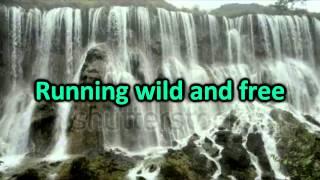 Waterfall, Waterfall- Chris Tomlin