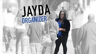 DPN Member Profiles: Jayda