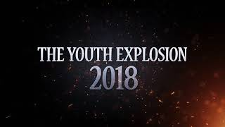 THE YOUTH EXPLOSION 2018 final
