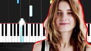Güliz Ayla - Olmazsan Olmaz -  Piano Tutorial By VN