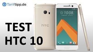 HTC 10 | Test deutsch