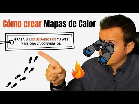 Cómo Hacer Mapas De Calor En Web De Wordpress  Con Hotjart