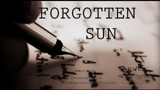 preview picture of video 'Forgotten Sun'