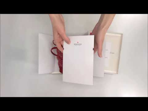 Koketní tanga Ivetta thong - Obsessive