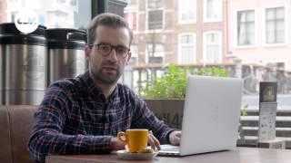 Video Julius Terpstra l Kandidaat Tweede Kamerlid voor CDA