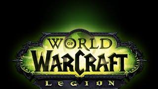 WoW Legion Alpha - Frost Mage Artifact weapon Ebonchill