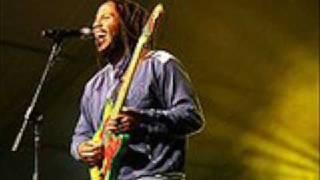 Ziggy Marley * A Lifetime