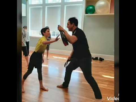 Online Safety & Self Defense Class for Kids