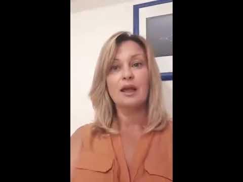 Natalia Di Sarno - Corso Segretaria Studio Medico