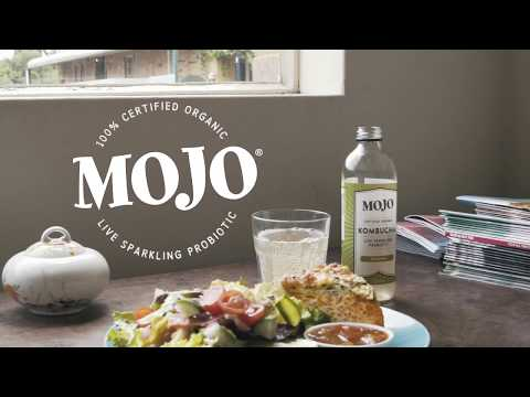The MOJO Kombucha Journey