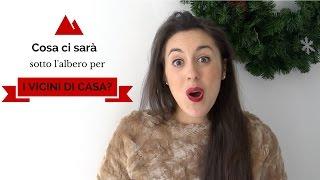 Cosa Avrò Regalato Ai Miei Vicini Di Casa?- Gifts For Neighbors DIY