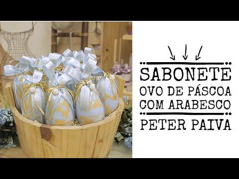 Sab. Ovos de Páscoa