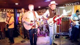 Franklin D Roosevelt Jones - The Stop The Truck Band - Mikeska Family Benefit