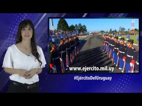 Ejército Del Uruguay Noticias - Resumen de Noticias 23