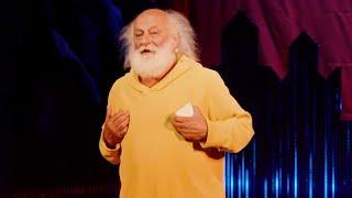 Счастье дурака | Слава Полунин на#tedx