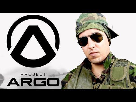 Argo ( Fps gratuit) : Présentation du jeu