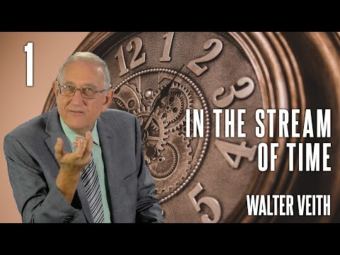 Walter Veith - Creation To Restoration - In The Stream Of Time (Part 1)