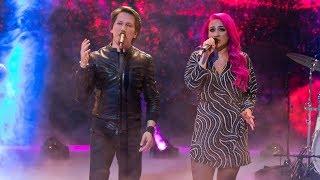 CHART SHOW   Tereza Mašková A Peter Cmorík   Total Eclipse Of The Heart (Bonnie Tyler)