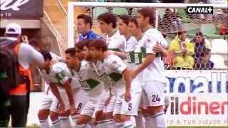preview picture of video 'La Reconquista Elche CF (El Dia después Canal +)    VamosElche.com'