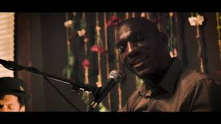 """""""Hard to Stay Cool"""" - Cedric Burnside Live from Luck Mansion"""