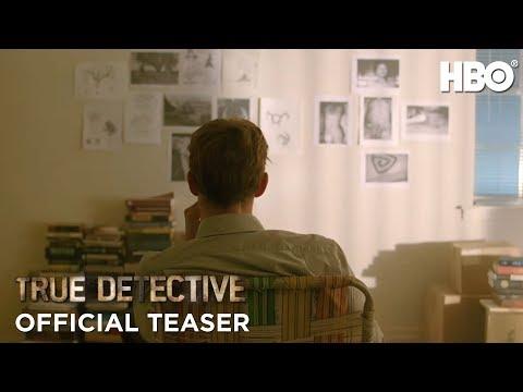 True Detective Season 1 (Teaser 3)