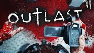 Outlast 2 - САМАЯ СТРАШНАЯ СЕРИЯ #7