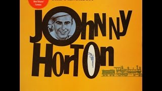 1646 Johnny Horton - The Train With The Rhumba Beat