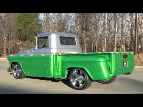 1956 Chevrolet 3100 for Sale - CC-965194