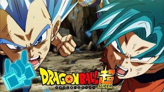 Dragon Ball Super - Coordinated Attack | Epic Rock Cover