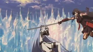 Akame Ga Kill - Akame Vs Esdeath 2 - Liar Mask