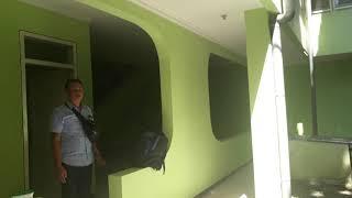 Pembongkaran Rumah Di Kota Malang
