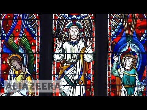 Australia: Child abuse report criticises catholic church