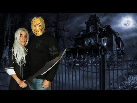 Notte Oscura, Zombie, Vampiri e Lupi mannari  (Halloween)