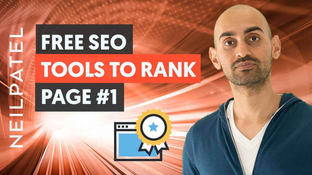 My 7 Favorite Free SEO Tools to on Get Page 1 of Google