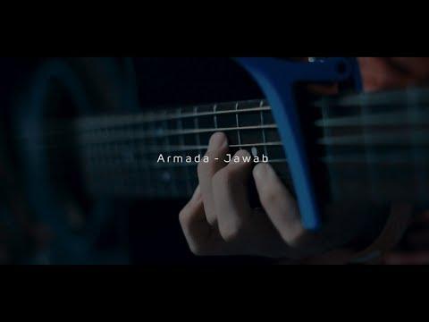 Armada - Jawab ( COVER BY CHIKA LUTFI )