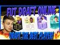 Download Video FIFA 16: FUT DRAFT ONLINE CHALLENGE (DEUTSCH) - FIFA 16 ULTIMATE TEAM - DRAFT THE BEST PLAYER!