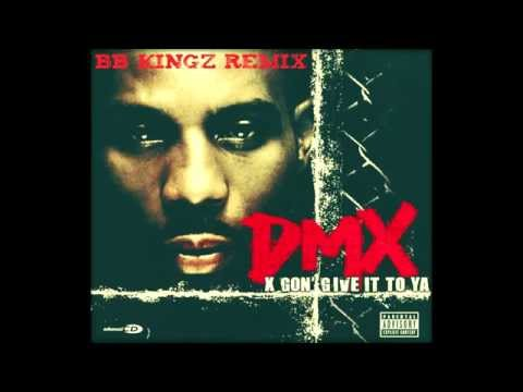 ЛАЙК.А - BB Kingz vs DMX — X Gon' Give It To Ya (24h Mashup)