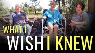 WHAT I WISH I KNEW About The Nomadic Life: 3 Full-time Friends Discuss...