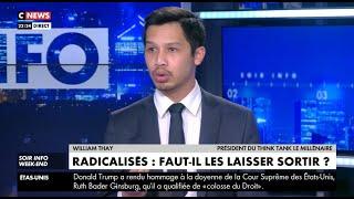 CNews - 19 Septembre 2020
