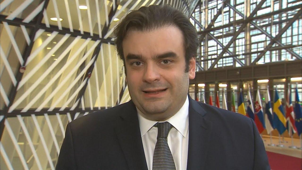 Στο Συμβούλιο υπουργών Τηλεπικοινωνιών της ΕΕ συμμετείχε ο Κυρ. Πιερρακάκης