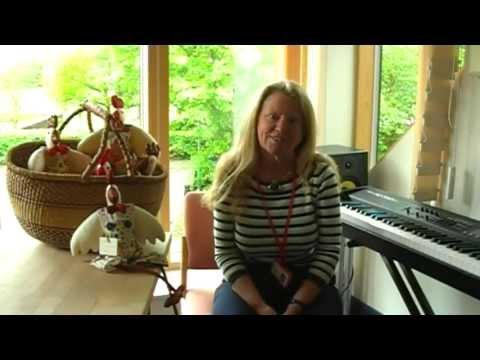Download Volunteers' Week 2013 - Linda Mp4 HD Video and MP3