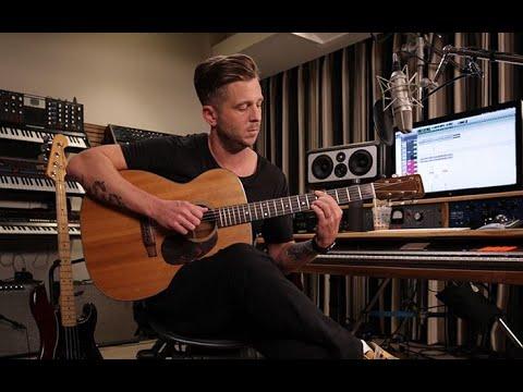 Ryan Tedder's 30-Day Songwriting Class